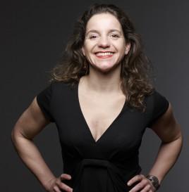 Leonor CANALES spectacles jeune public